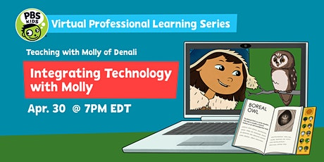 Integrating Technology with Molly tickets
