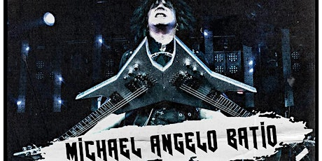 Michael Angelo Batio Speed Kills Tour 2020 in Denver tickets