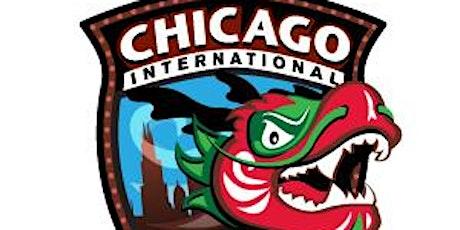 Chicago International Dragon Boat Festival tickets