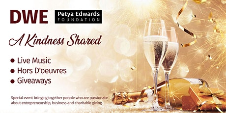 A Kindness Shared - Charity Event tickets