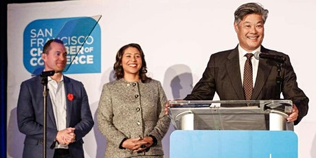 Q&A with SF Chamber of Commerce President Rodney Fong tickets