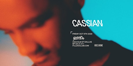 Cassian tickets