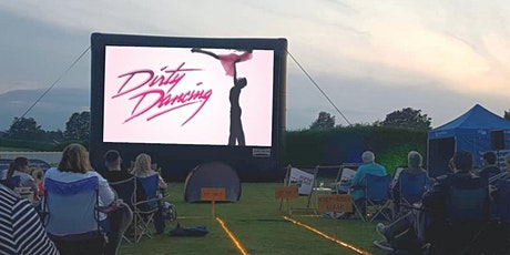 Dirty Dancing Outdoor Cinema Experience at Pembrey Country Park tickets