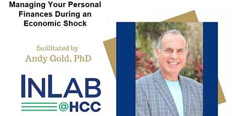 Managing Personal Finances During an Economic Shock - Virtual through Zoom  tickets