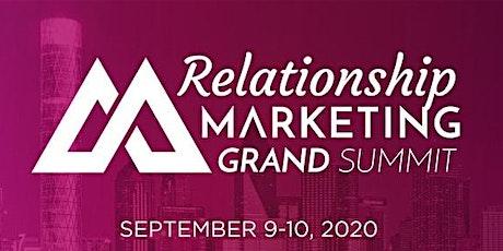 Relationship Marketing Grand Summit tickets