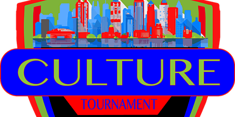 Ninety Six Culture 7v7 Football Tournament tickets