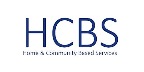 HCBS Open Forum Webinar  2020 tickets