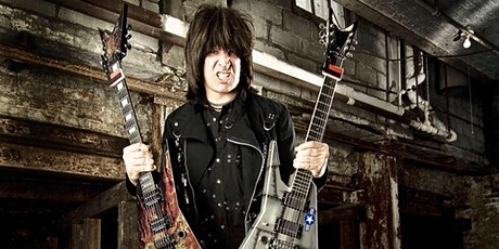 Michael Angelo Batio at The Funhouse tickets