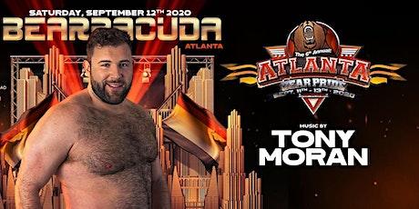 Bearracuda Atlanta Bear Pride 2020 - New Date! tickets