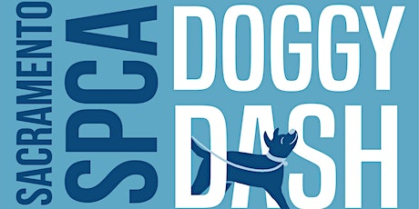 Sacramento SPCA's 27th Annual Doggy Dash tickets