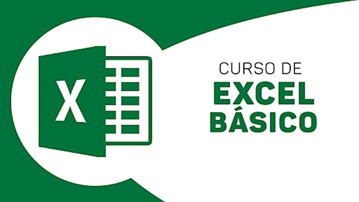 Imagen de Curso Online de Excel - Nivel Principiantes