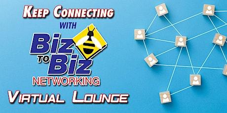 Biz To Biz Networking VIRTUAL BRICKELL MIAMI tickets
