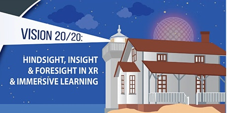 Immersive Learning Research Network 2020 Conference ONLINE tickets
