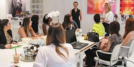 Monthly Beauty Bar Event - Industry Vendors Wanted tickets
