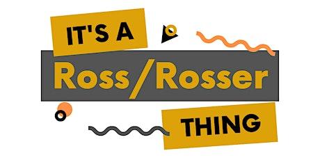 Ross/Rosser Family Reunion July 2020 tickets