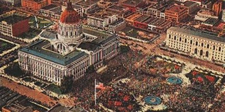 The History of San Francisco's Civic Center w/ James Haas tickets