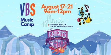 VBS Music Camp tickets