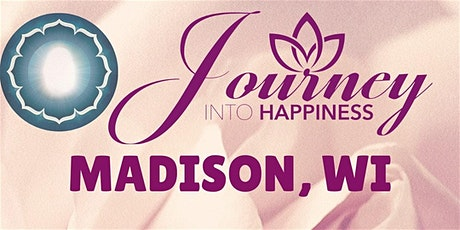 ONLINE JOURNEY INTO HAPPINESS-APR 26,2020 tickets