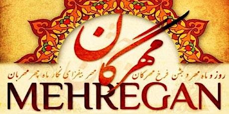 Mehregan Celebration - Sep 27th - Ft. Shahram Shabpareh and Black Cats tickets