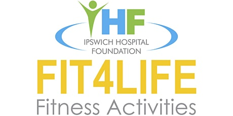 IHF Fit4Life Wednesday Strong Nation tickets