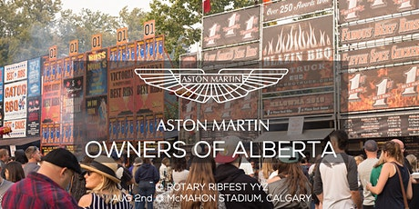 ECCC Heads to Rotary RibFest YYC tickets