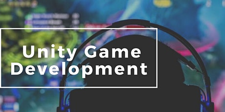 Unity Game Development - Getting Started tickets