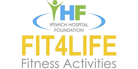 IHF Fit4Life Full Body Fitness tickets