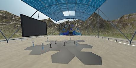 The Future of Virtual Events - MyXR.Social entradas