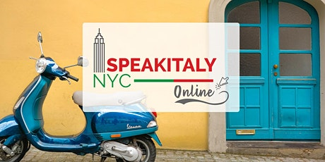 Undiscovered Italy: The Local Talk / Tue 11AM- Fri 5PM tickets