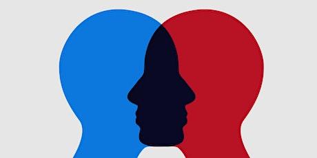 Die Kraft der Empathie in vier Schritten. Einführung in die Gewaltfreie Kommunikation. Tickets