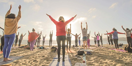Sunday Sunset Yoga with Julianne tickets