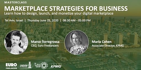 Marketplace Strategies for Business tickets