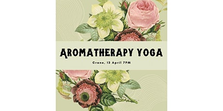 Aromatherapy Yoga tickets