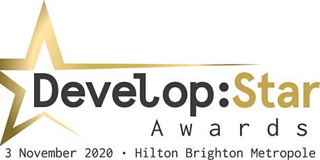 Develop:Star Awards 2020 tickets