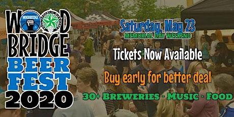 Woodbridge Beer Fest 2020 tickets