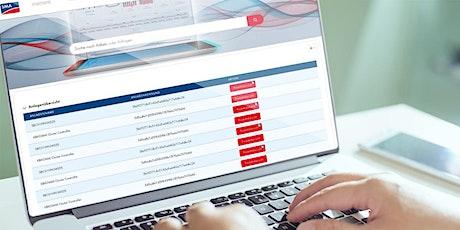 Webinar: Sunny Portal powered by ennexOS   31 Mär tickets