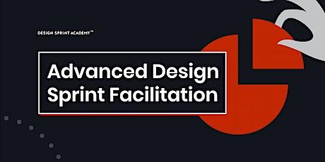 Advanced Design Sprint Facilitation - Berlin Tickets