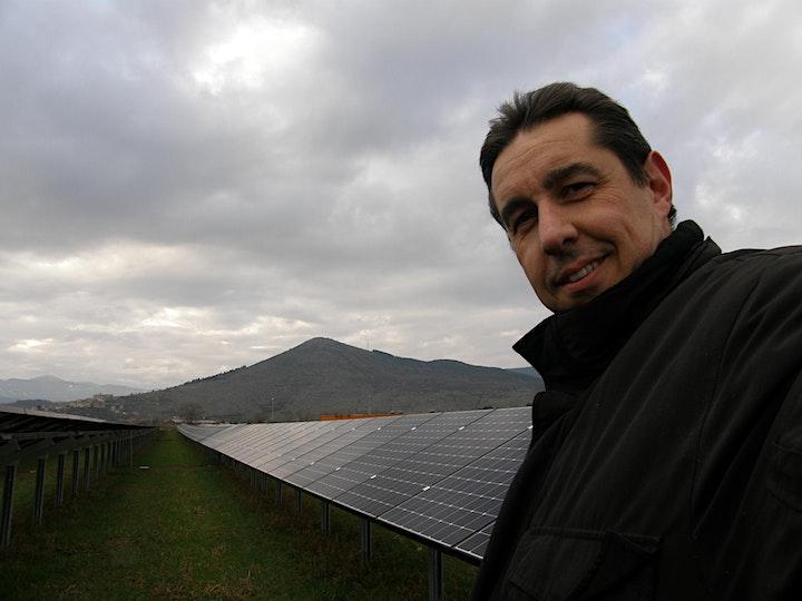 Immagine Impianto fotovoltaico: come funziona? (per NON professionisti)