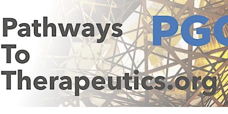 Psychiatric Genetics Consortium: Pathway to Therapeutics meeting tickets