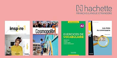 Webinaire nouveautés Hachette FLE 2020 - Grèce billets