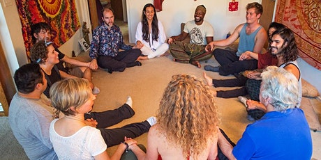 Authentic Connecting- A Night of Deep Connection Practices tickets