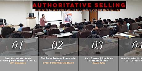 Top Sales Training in Hyderabad tickets