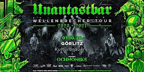 Unantastbar - Wellenbrecher Tour 2020 tickets