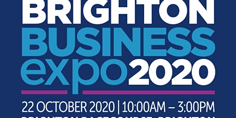 Brighton Business Expo tickets