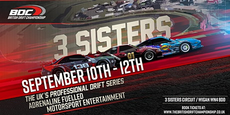 BDC - Three Sisters - Event 1 - Season Launch - POSTPONED tickets