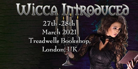 Wicca Introduced 2021 - London tickets