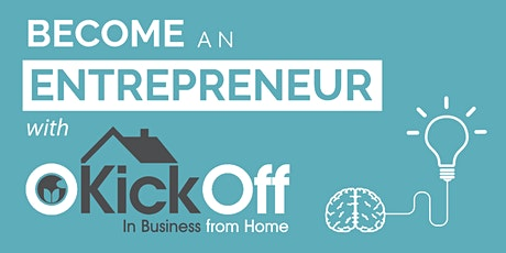 Are you over 25? Want to start your own business or be self employed? tickets