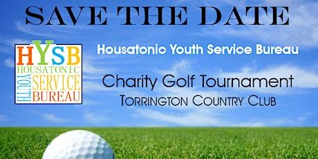 HYSB Golf Tournament 2020 tickets