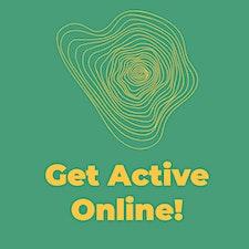 Intercultural Roots - Get Active Online! logo