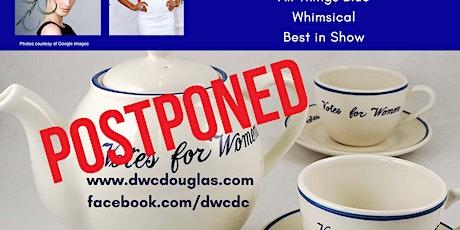 Women 4 Women Empowerment and High Tea Forum tickets